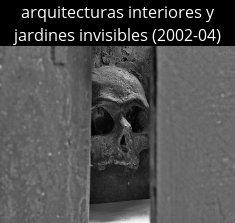 arqui inter cast Escultura
