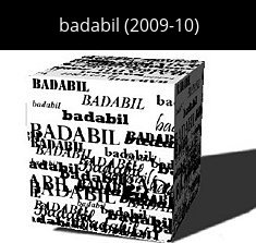 badabil1 Books