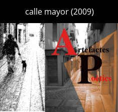 carrer major cast Libros