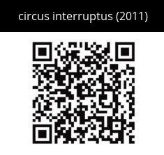 circus1 Books