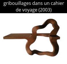 gargots fran Sculpture