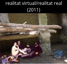real virtual cat1 Collaborations