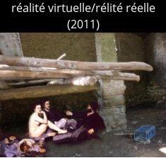 real virtual fran Collaborations