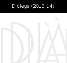 dialegs 13 Livres